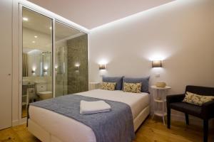 A room at MyStay Porto Bolhão