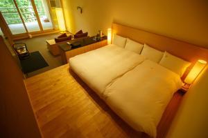 A room at Kinnotake Tonosawa (Adult Only)