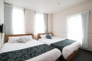 埃爾貝斯特酒店及公寓房間