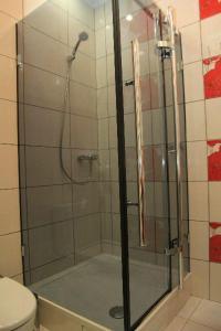 A bathroom at Comfort