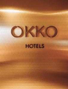 Certificat, récompense, panneau ou autre document affiché dans l'établissement Okko Hotels Bayonne Centre