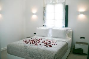 Camera di Zafira Residence