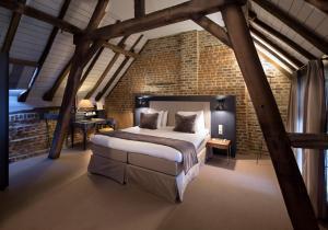 A room at Hotel Winselerhof
