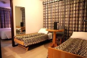 A room at Hotel Flat Petras Residence