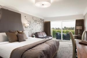 A room at Park Hall Hotel and Spa Wolverhampton