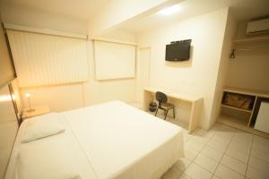 A room at Hotel Itajaí Tur