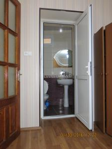 Ванная комната в Nick&David INN