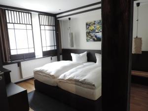 Ein Zimmer in der Unterkunft Hotel zur Amtspforte