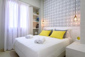 A room at Candia Suites & Rooms