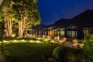 Сад в Grand Hotel Imperiale Resort & SPA