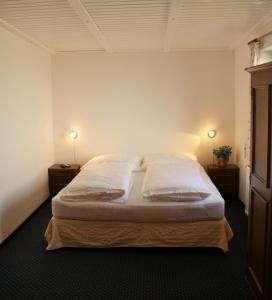 Ein Zimmer in der Unterkunft Frühstückpension Larson - Haus De Jong