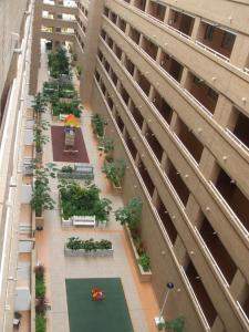 Costa Azahar Apartments Beach a vista de pájaro