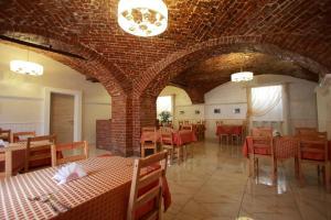 Ресторан / где поесть в Гостевой Дом Шишкина
