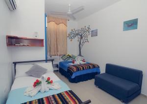 A room at Costa Del Sol