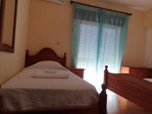 A room at Residencial Espadinha