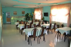 Ресторан / где поесть в Гостевой дом Изумруд