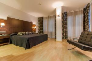 A room at YIT Conquista de Granada