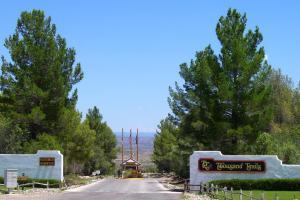 Verde Valley Studio Park Model Cabin 16