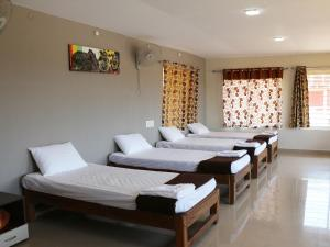 A room at Kinara Stay