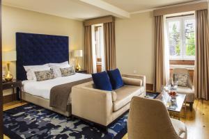 A room at Hotel Quinta das Lagrimas - Small Luxury Hotels