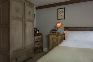 A room at Widbrook Grange
