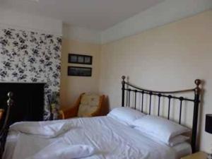 A room at The Quay Inn