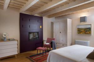 A room at Holiday Home Bo