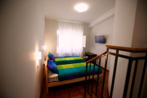 A room at B&B Divina Salerno