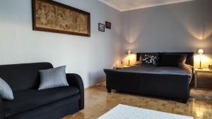 A room at Sopot Apartament