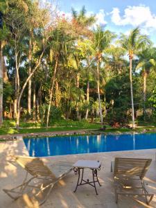 Piscina en o cerca de Hacienda Chichen Resort and Yaxkin Spa