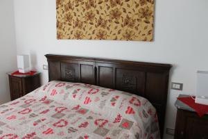 Camera di Bed & Breakfast L'Infernot