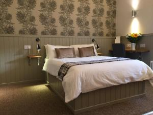 A room at Irvine Bay