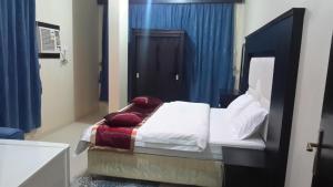 Um quarto em Al Masa Furnished Units Yanbu 2