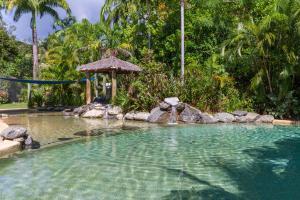 Guests staying at Port Douglas Plantation Resort