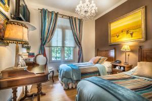 A room at Hotel Boutique Las Brisas