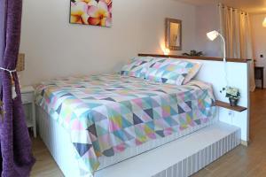 Um quarto em Residence Sunset Beach bord de mer
