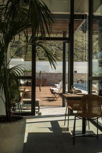 Terrasse ou espace extérieur de l'établissement Casa Cook Rhodes (Adults Only)