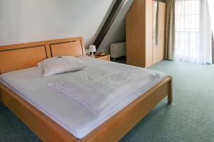 Ein Zimmer in der Unterkunft Doernersches Haus