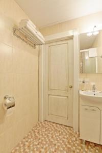 Ванная комната в Фортис Отель Москва Дубровка
