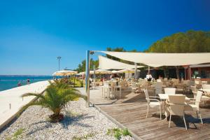 Лаундж или бар в Wellness Hotel Apollo – Terme & Wellness LifeClass