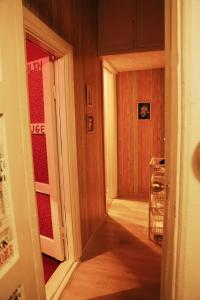 Spa and/or other wellness facilities at Loft Hostel Minsk