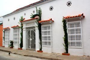 The facade or entrance of Hotel Casa Mara By Akel Hotels