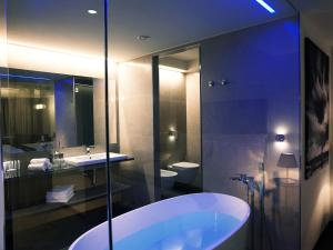 Łazienka w obiekcie Mind Hotel Slovenija - Terme & Wellness LifeClass
