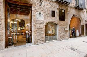 Facciata o entrata di Mercer Hotel Barcelona