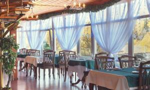 Ресторан / где поесть в Курорт Парк Союз