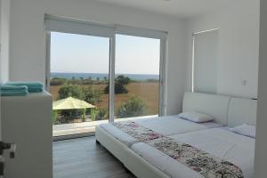 A room at Villa Kalypso