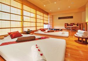 Spa and/or other wellness facilities at Mind Hotel Slovenija - Terme & Wellness LifeClass