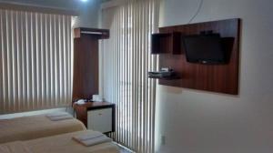 A room at Solar Hotel