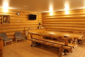 Спа и/или другие оздоровительные услуги в Reis Hotel