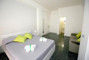 A room at B&B Salernoway